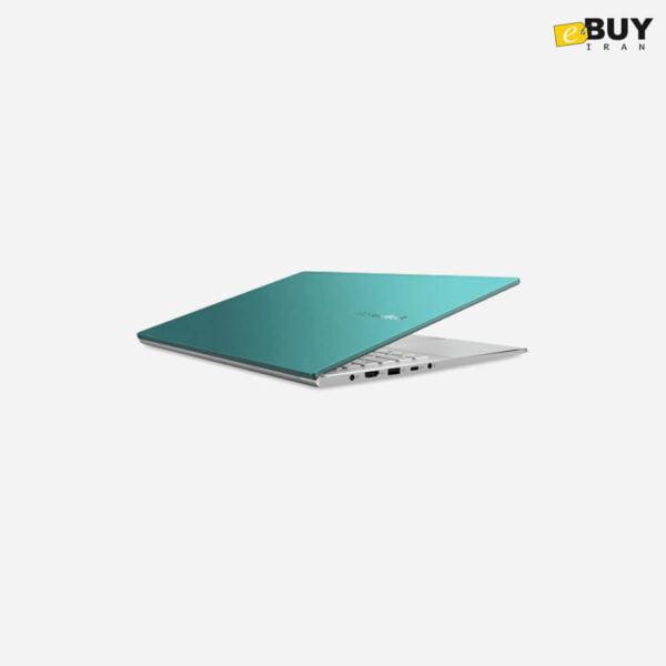 لپ تاپ s533eq سبز