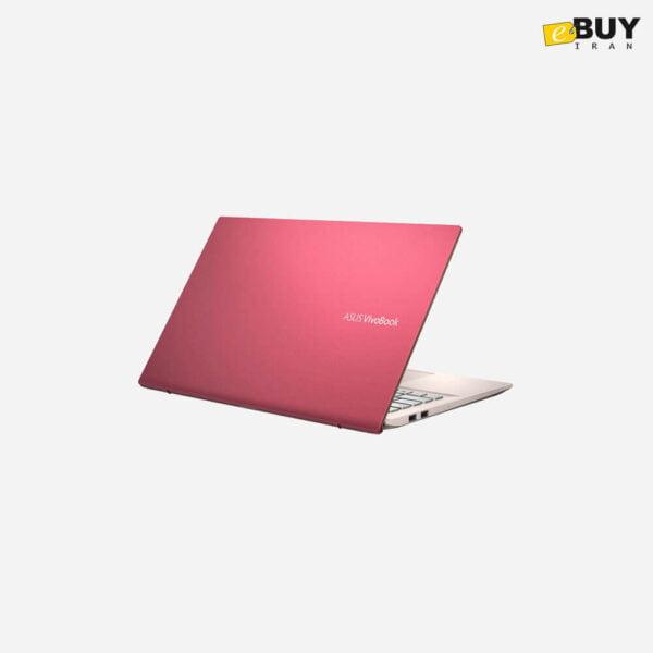 لپ تاپ s533eq قرمز