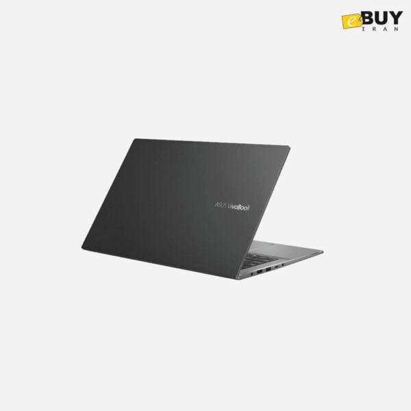 لپ تاپ s533eq مشکی